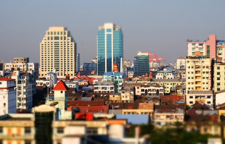 New Yangon Development Company invites expressions of
